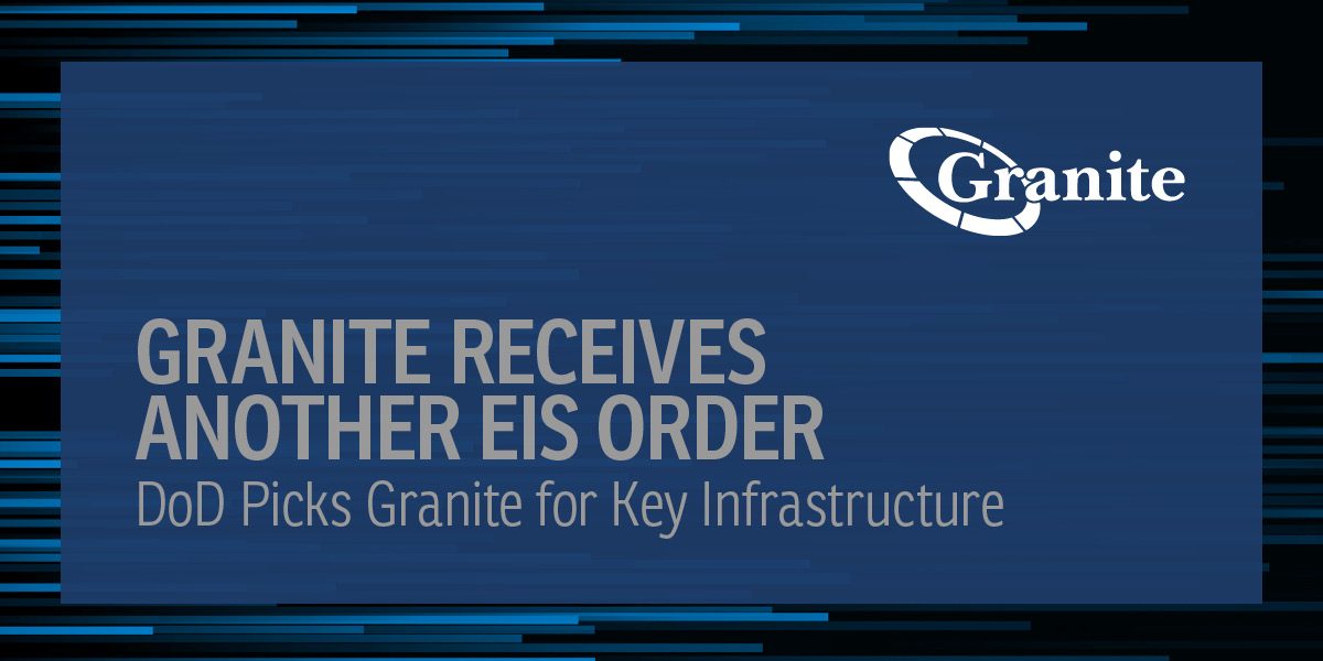 Granite Telecommunications Press Release